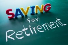 Tips on Saving for retirement - with a savings calculator