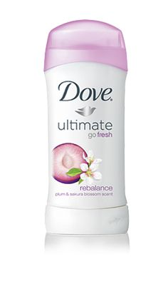 oh, I ALSO use Dove deoderant and their body spray too :) this scent is my favourite ;)