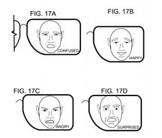 Microsoft granted patent for glasses that detect wearer's emotions. http://venturebeat.com/2015/04/28/microsoft-granted-patent-for-glasses-that-detect-wearers-emotions/ #Wearables #emotion