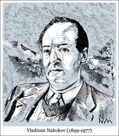 Vladimir Nabokov (18