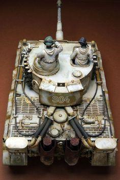 Tamiya Model Kits, Tamiya Models, Bolt Action Game, Bolt Action Miniatures, Trump Models, Tiger Tank, Model Tanks, Model Building Kits, Military Modelling