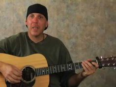 Learn acoustic guitar chords & strum patterns for beginners
