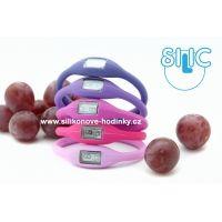 Silic Watch ION I - kolekce Silic Tornado Headphones, Watches, Green, Headpieces, Wristwatches, Ear Phones, Clocks