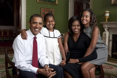 They basically just give us MAJOR #FamilyGoals! | 44 Times President And First Lady Obama Restored Our Faith In Love