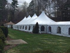 40' x 100' Victorian Tent