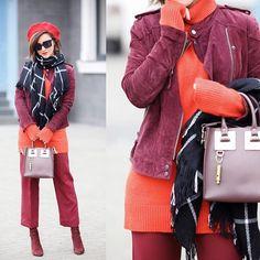 Образ от @ellena_galant_girl ✔️куртка Mango ✔️свитер Joseph ✔️брюки Zara ✔️сумка Sophie Hulme ✔️шарф Aldo ✔️очки ASOS ✔️ботфорты Stuart Weitzman ................ #modniy_metr #модныйблогер #модныелюди #мода #стиль #образдня #fashion #instafashion #instastyle #streetstyle #streetfashion #instagood #photooftheday #cute #beautiful #girl #follow #picoftheday #instamood #instalike #repost #style #pretty #awesome