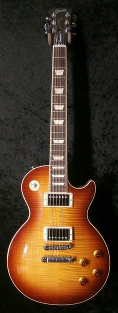 Gibson Les Paul Electric Guitar