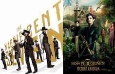 Movie Releases in September 2016: Sully, The Magnificent Seven, Deepwater Horizon, Miss Peregrine's Home for Peculiar Children and More