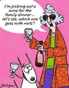 Wine and Family?