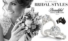 Very Exciting New Bridal Styles! More Reasons to Love...  #easyweddings #goldcoastweddingdresses #goldcoastwedding #goldcoastweddingplanner #goldcoastweddingphotography #goldcoastbride   #tweedcoastwedding   #goldcoast #goldcoasthairstylist  #beautifulgemsjewellery.com.au #beautifulgemsjewellery #glutenfreediamonds