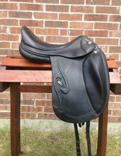 My dream dressage saddle 0·O