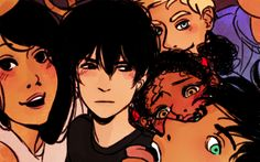 ILITERALLY THOUGH NICO WAS KEITH FOR A MINUTE AHHHHH