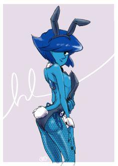 SU ero, Steven universe, fandom, Lapis Lazuli, SU Characters, SU art