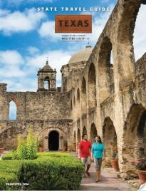 Texas Vacation & Travel Guide