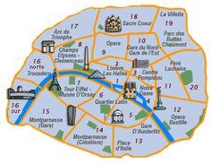 Paris, último capítulo. Nuestro barrio