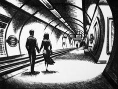 Tunnel of Love - John Duffin