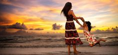 Mothers are a reflection of GOD! No matter what walk of life we take, we are walking miracles, creating future generations full of awesomeness.