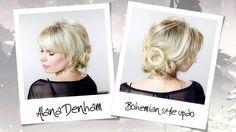 30+ Beautiful Long Hair Updos With Tutorials 2016