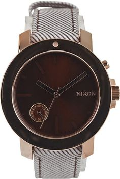 #Nixon The Raider Watch. http://www.swell.com/Mens-Watches/NIXON-THE-RAIDER-WATCH-3?cs=CO#