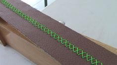 Cross-Stitch Pattern For a Steering-Wheel - Auto Upholstery Automotive Carpet, Automotive Upholstery, Car Upholstery, Automotive News, Plastic Trim, Leather Craft Tools, Sewing Stitches, Sewing Leather, Leather Conditioner