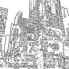 #newyork #graphicdesigncentral #unlimitedminimal #soulminimalist #ignantpicoftheday @ignant by nunomoita
