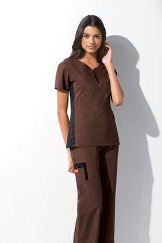 Fashion in Healthcare: Dickies nursing scrubs for women