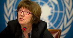 UN report urges immediate removal of child abusers http://www.cntvna.com/News/2014-02/06/cms133527article.shtml