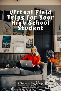 Virtual Field Trips for Your High School Student - 2 Dads with Baggage Family Vacation Destinations, Best Vacations, Vacation Trips, Salem Witch Museum, Paradise Travel, Virtual Field Trips, Ellis Island, Student Studying, Best Places To Travel