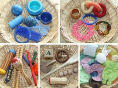 Reggio Emilia, Sensory Activities, Infant Activities, Infant Curriculum, Diy And Crafts, Crafts For Kids, Baby Co, Kids And Parenting, Kids Toys