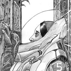 #aliens #ancientaliens #jeroglifics #space #astronaut #ballpen #illustration #bw #spacesiut Aliens, Ballpen, Astronaut, Illustration, My Arts, Princess Zelda, Space, Comics, Fictional Characters
