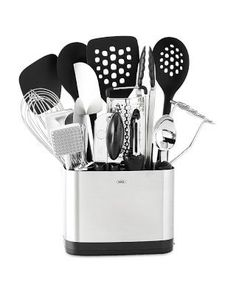 OXO 15 Piece Kitchen Tools Set   This Is The Best Value Out There For The  Tools You Get At The Price.