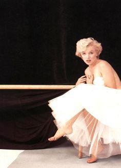 milton greene - marilyn monroe, september 1954
