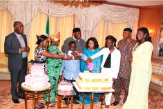 Goodluck Jonathan at 58: Nigerians shower birthday wishes on the ex-president - http://www.77evenbusiness.com/goodluck-jonathan-at-58-nigerians-shower-birthday-wishes-on-the-ex-president/