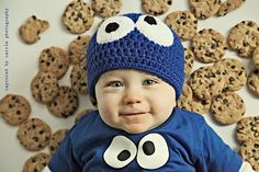 {The Cookie Kid!} :o)  Image by © Captured By Carrie Photography  http://www.facebook.com/CapturedByCarriePhotography