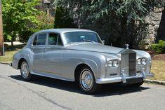 1965 Rolls-Royce Silver Cloud III -