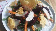 Foto: Rolf T. Baked Potato, Chicken, Baking, Breakfast, Ethnic Recipes, Food, Morning Coffee, Bakken, Essen