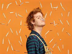 Mac DeMarco Cigarette Heaven - DANNY COHEN ≈ PHOTOGRAPHER