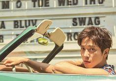 Jung Yong Hwa Shares What CNBLUE Members Think Of His Dancing Skills | Soompi