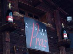 Photo de Le Chalet des Praz
