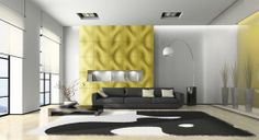 3D Wall Panels - Infinity Design