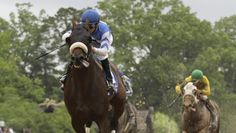 Can Effinex secure a spot in the Breeders' Cup Classic by winning the Stephen Foster on June 18? Get the preview now!