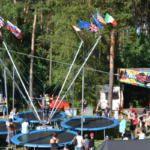 Město her aneb Prázdniny na Boleváku (Zpravodajský portál Plzeň) Fair Grounds, Travel, Viajes, Trips, Traveling, Tourism, Vacations