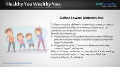 #WinDiabetes shares #Tips on #Coffee #HealthBenefit #DiabetesCare #DiabetesPrevention #Magnesium #Chromium #Polyphenol #Type2Diabetes.