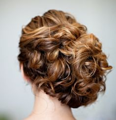 Swoon-Worthy Wedding Hair Inspiration. To see more: http://www.modwedding.com/2014/01/03/swoon-worthy-wedding-hair-inspiration/ #wedding #weddings #fashion #hairstyle