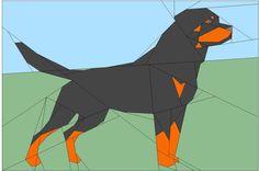 Rottweiler Male  | Craftsy