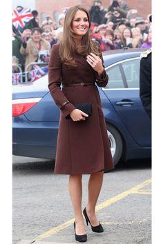 Duchess of Cambridge - style file