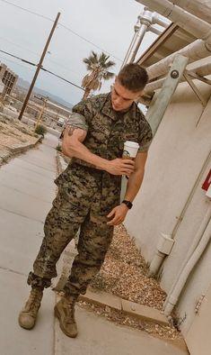 Hot guys in socks and jockstraps - Uniform Hot Army Men, Sexy Military Men, Military Couples, Military Couple Pictures, Hot Guys, Hot Men Bodies, Abs Boys, Men In Uniform, Muscular Men