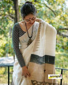 Saree Blouse Neck Designs, Fancy Blouse Designs, Oktoberfest Outfit, Hurley, Anarkali, Lehenga, Ted Baker, Stylish Blouse Design, Saree Trends