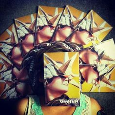 Weave Magazine Issue 09