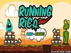 Running Rico Alien Vs Zombies  Android Game - playslack.com , Running Rico: Alien vs Zombies. The important character labelled  Rico has to rescue Earth from zombies. He has to run like the devil for not to be caught by the asleep graspings. a lot of activity is waiting for you; the important situation that you will have to do is to preserve the important conqueror from dissimilar threats. The alien came to respond a call for support and he will support groups get rid of the pesky animals at…